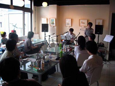 ウクレレ&ギター教室 発表会(11)