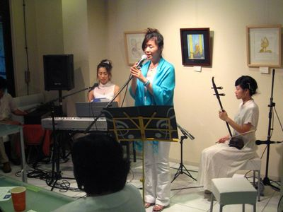 第24回 音の風「音楽茶会」(9)