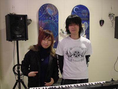 林亮介&麻生めぐみDuoライブ(3)