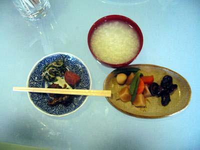 第22回 朝粥食べて、おシャベリ会(5)